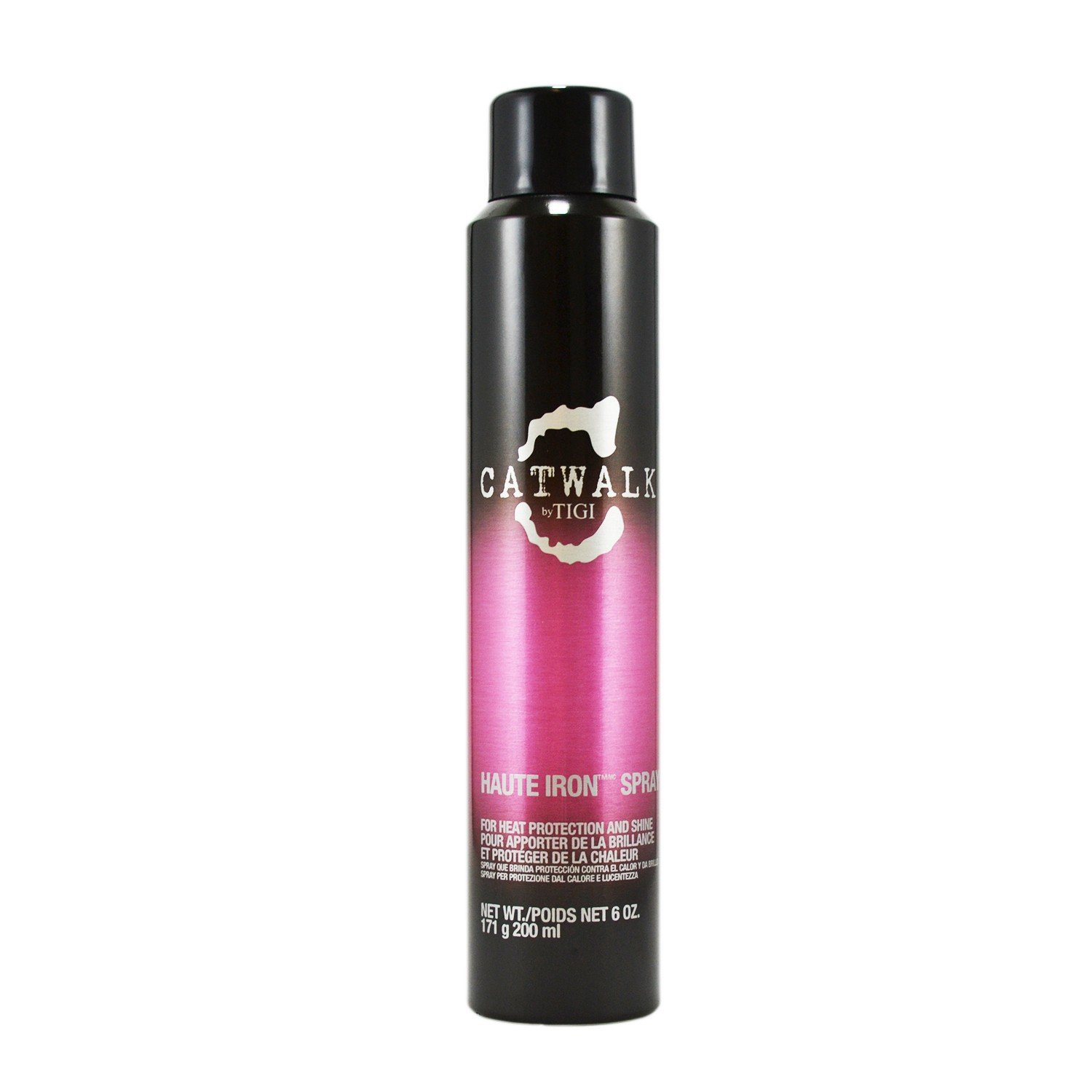Tigi CATWALK sleek mystique haute iron spray 200 ml 37492