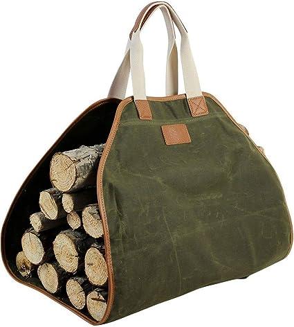 Amazon.com  INNO STAGE Canvas Log Carrier Bag cb33f1e9442de