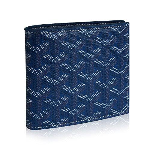 Stylesty Fashion Genuine Leather Wallet Lady Designer Bifold Wallet Pocket Wallet for Women (borland)