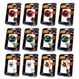 Yomega Star Wars String Bling YoYo Variety 12 Pack