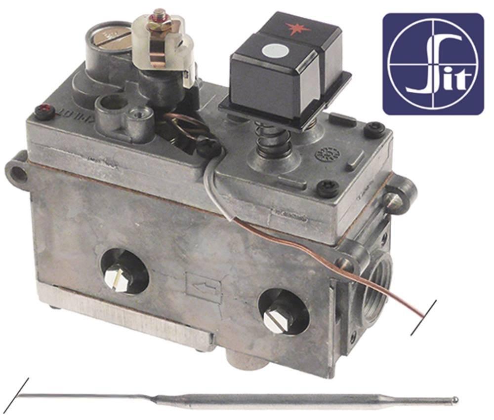 Thermostat de gaz SIT Type MINISIT 710, Electrolux Baron, alpeninox, elframo, Giga