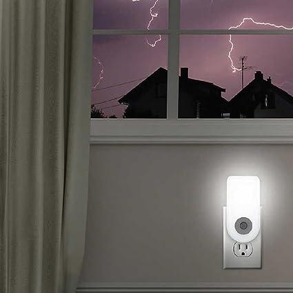 Amazon.com: NUEVO. Sunbeam linterna LED de fallo de ...