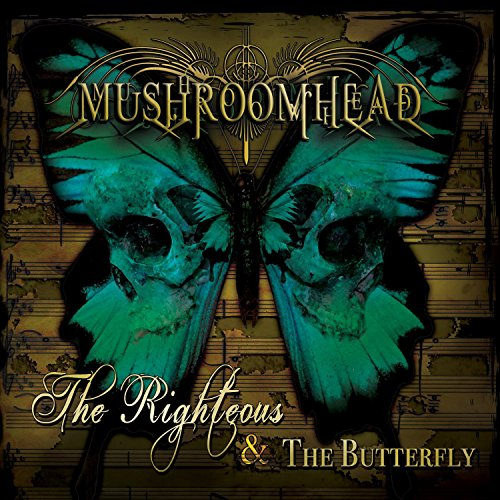 The Righteous & The Butterfly -