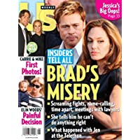 Us Weekly Magazine 1 Year 52 Issues