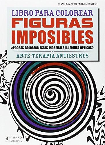 Descargar Libro Figuras Imposibles Gianni Sarcone