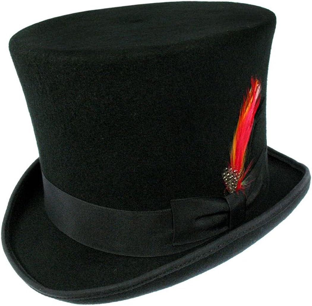 Jaxon Victorian Top Hat