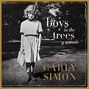 Boys in the Trees Audiobook