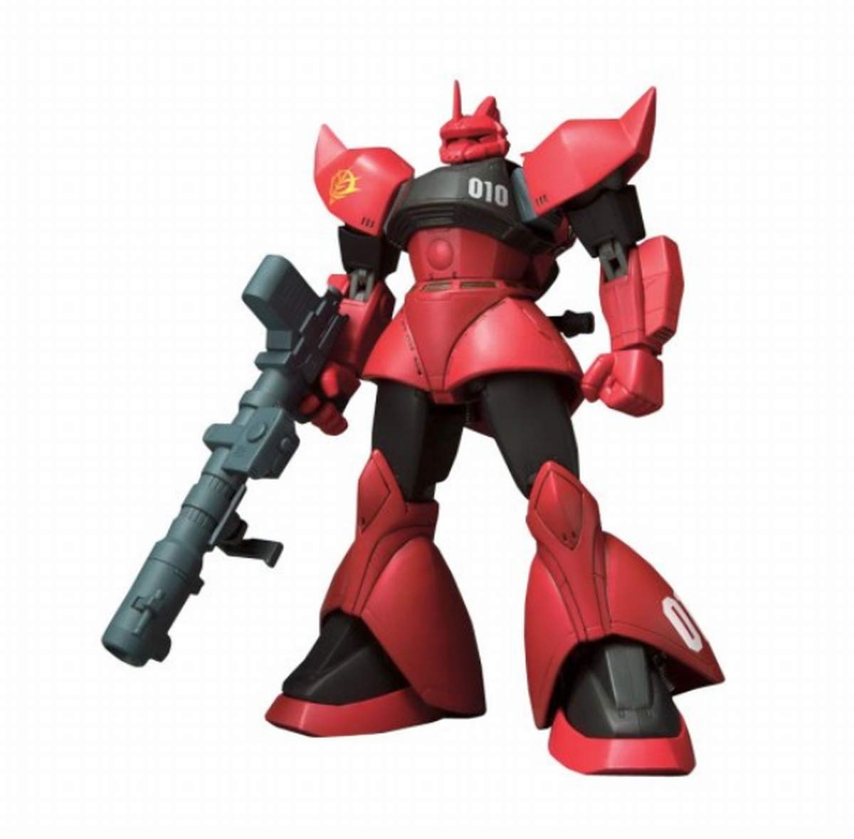 Gundam EMSIA NS-14B Gelgoog High Mobility Type Johnny Raiden Use Action Figure bandai