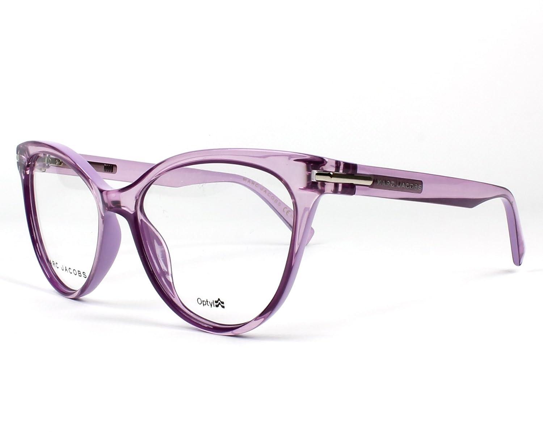 MARC JACOBS Marc Jacobs Damen Brille » MARC 227«, lila, 789 - lila