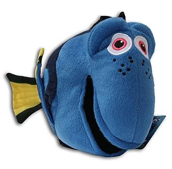 Dory 30cm Muñeco Peluche Buscando a Dory Pez Cirujano Azul Pelicula Disney Pixar Super Suave Amiga