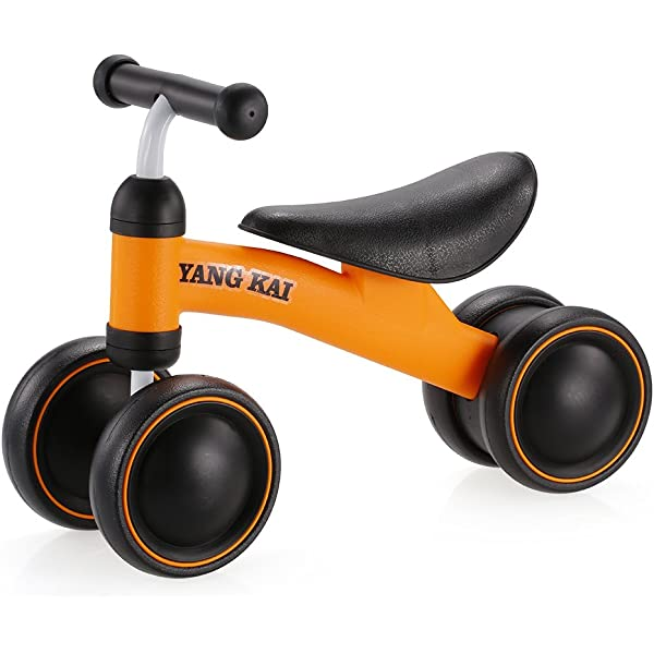 Bammax Bicicleta sin Pedales, Bici sin Pedales Niño, Juguetes ...
