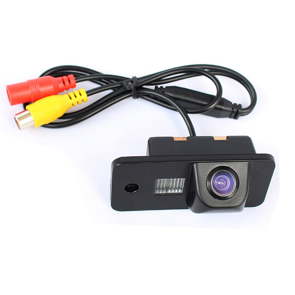 For Audi Car Backup Camera Rear View A3 Wiring Diagram Q5 2016 S3 A4 S4 A6 A6l S6 A8 S8 Rs4 Rs6 Q7 High Clear Night Vision Water Proof Electronics