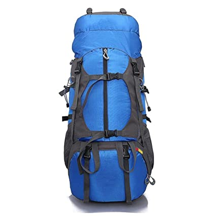 fa8b9380b1c3 Amazon.com : LSLMCS Hiking Backpack 65L Travel Camping Backpack ...