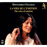 Montserrat Figueras: Voice of Emotion / La Voix de l'Emotion