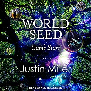 World Seed: Game Start Audiobook