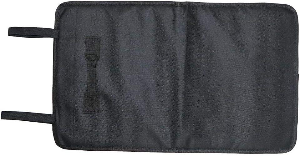 Werkzeugtasche Werkzeugtasche Elektriker Mehrzwecktasche Organizer Schraubenschl/üssel tragbar 38 Taschen Zange Gartenwerkzeuge Leinen strapazierf/ähig faltbar