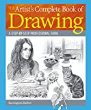img - for The Artist s Complete Book of Drawing: A Step-By-Step Professional Guide book / textbook / text book