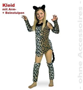 Katze Schnurli Kinder Tier Kostüm