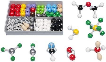 Molymod MMS-002 Molecular Model Set for Advanced Level
