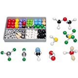 Molymod MMS-002 Molecular Model Set for Advanced Level Chemistry