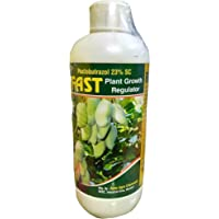 Katyayani Fast - Paclobutrazol 23% SC : Plant Growth Regulator Mango   1 Liter  