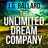 The Unlimited Dream Company by J. G. Ballard front cover
