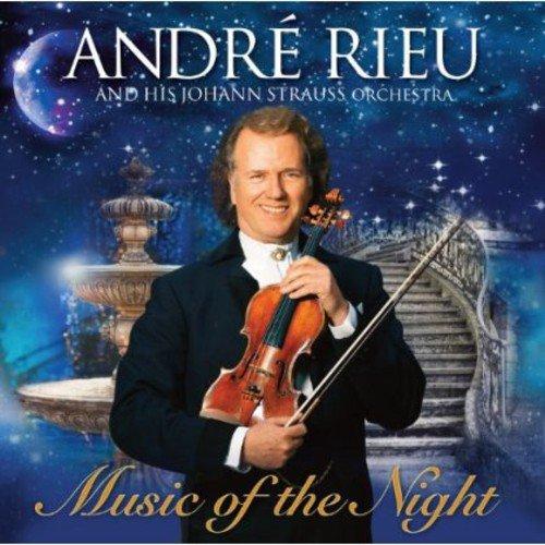: Andre Rieu Celebrates Abba