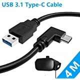 High Speed USB Type C Cable 10ft(3M) Data Transfer for Oculus Quest Link and Gaming PC,Proxima Direct Fast Charging USB…