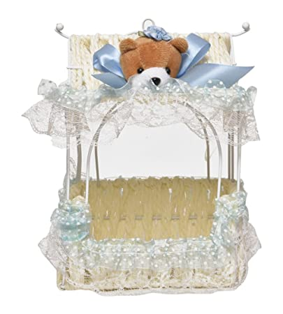Buy Shubh Wedding Teddy Gift Basket For Birthday Gifts Baby Shower