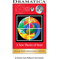 Dramatica: A New Theory of Story (English Edition)