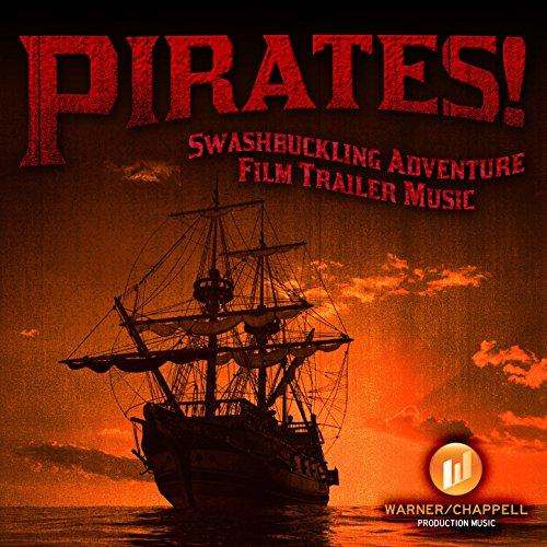 A Pirate's Hideaway