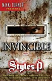 Invincible, Styles P, 0345507525