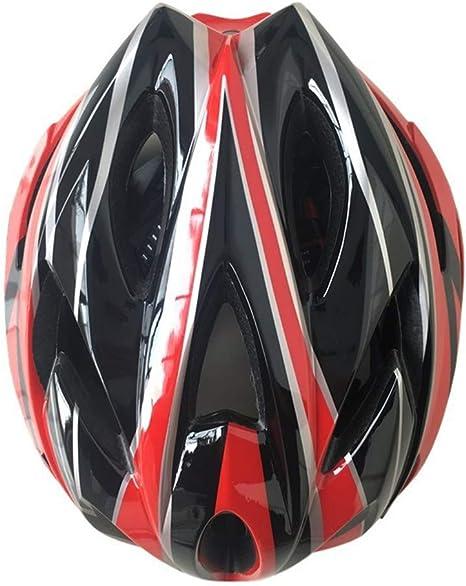 Casco de Bicicleta,Casco Deportivo,Casco de Ciclismo Hombres y ...