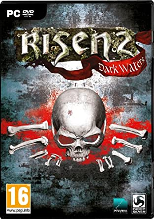 Risen 2: Dark Waters - Collectors Edition [Importación Alemana ...