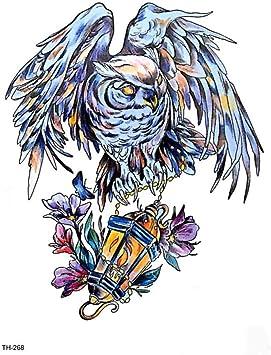 Etiqueta engomada del tatuaje, Diseños de tatuajes para hombres ...