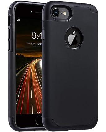 Amazon.com: ULAK - Funda para iPhone 8 y 7 de 4,7 pulgadas ...