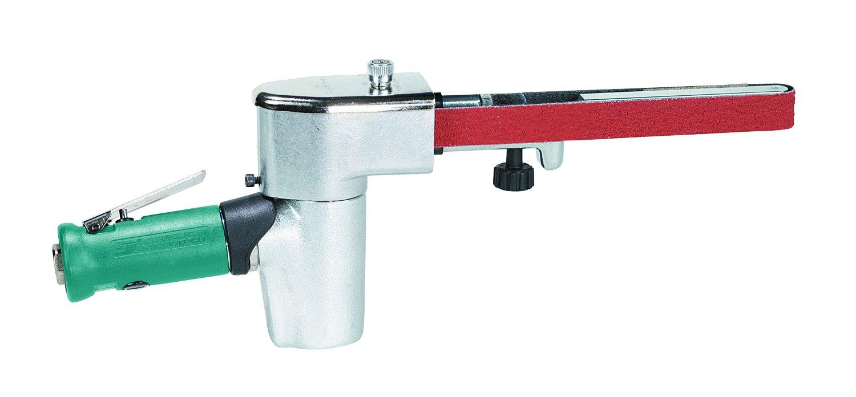 Dynabrade 40326 Dynafile II Abrasive Belt Tool, For 1/4-Inch - 3/4-Inch Width x 20-1/2-Inch Length Belts