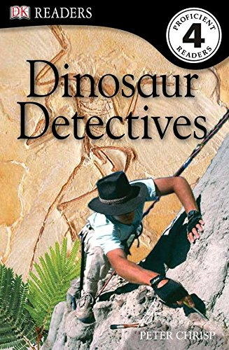Read Online DK Readers L4: Dinosaur Detectives ebook
