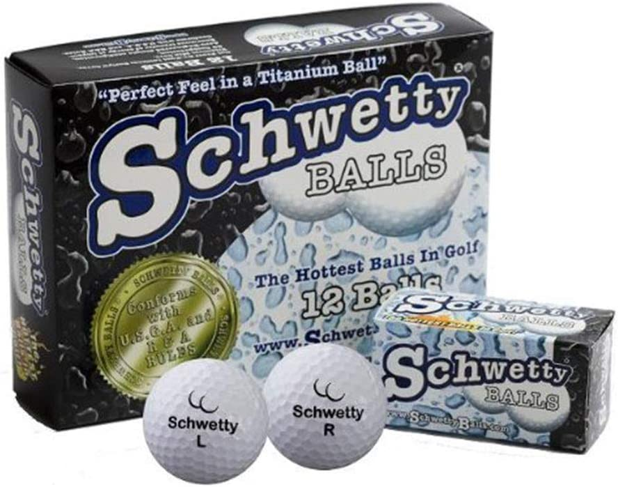 Schwetty Balls - The Name Says It All (12 count)