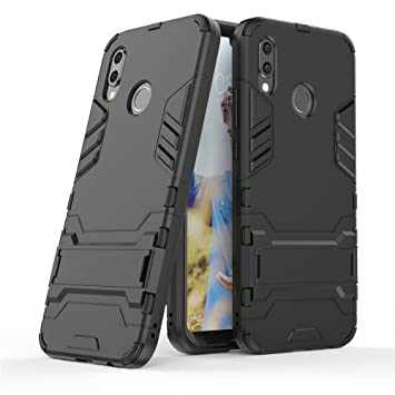 the latest 2ced1 cce4b Huawei P20 Lite case,Stylish cover GOGME Rugged TPU: Amazon.co.uk ...