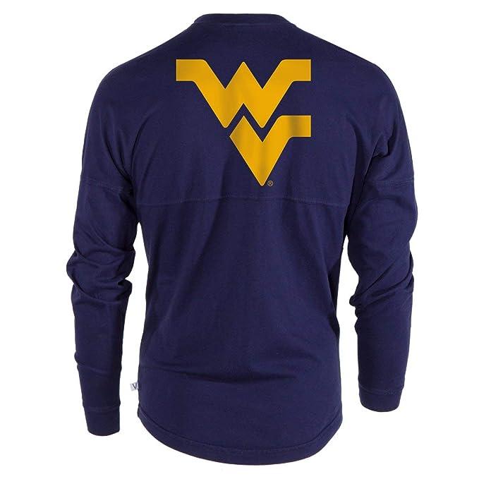 Amazon.com: Camiseta oficial de la NCAA West Virginia ...