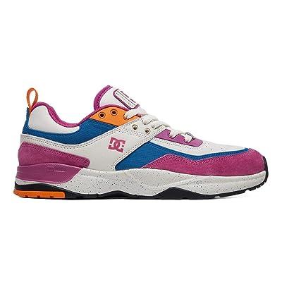 DC Men's E.tribeka Le Skate Shoe: Shoes