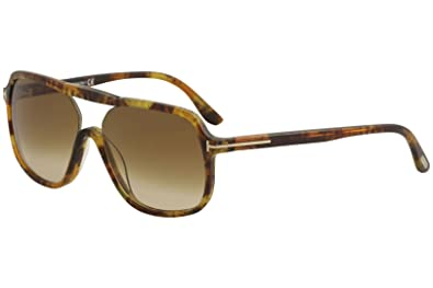080ca0bbe20a Image Unavailable. Image not available for. Color  Tom Ford Women s Robert  Sunglasses