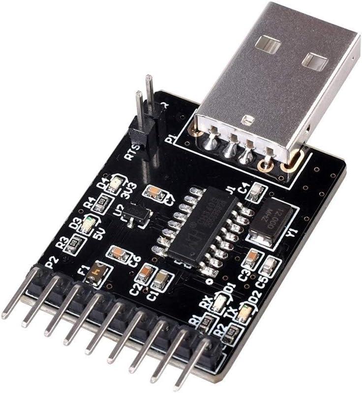 BTT Writer V1.0 Module ESP-01S WIFI Expansion Module 3D Printer Parts For SKR V1.4 Turbo SKR V1.4 Control Board Printer Replacement Parts