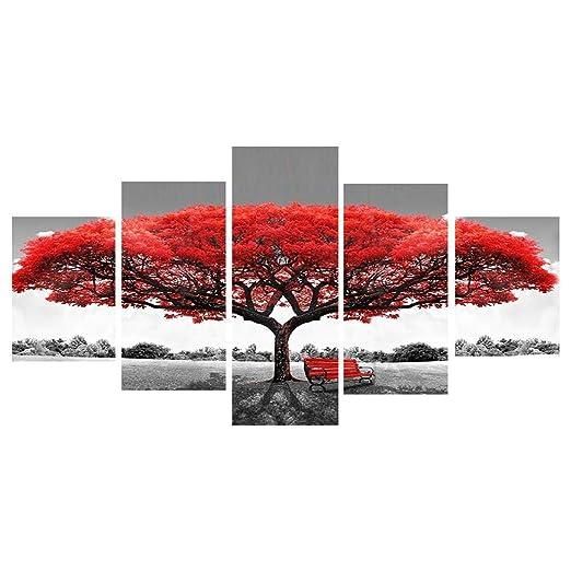 W x180 H Yiciyici Tenda da Doccia Asiatica della Decorazione di Cherry Branches Giapponese con Art Bathroom Decorativo della Primavera di fioritura dei fiori-150
