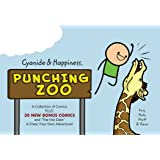 Cyanide and Happiness: Punching Zoo (Cyanide & Happiness)