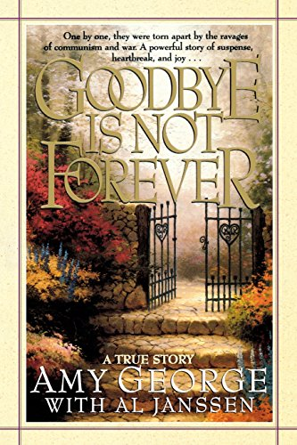 [READ] Goodbye Is Not Forever EPUB