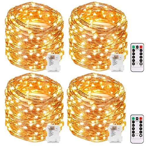 Led Fairy Lights Energy Efficient in US - 6
