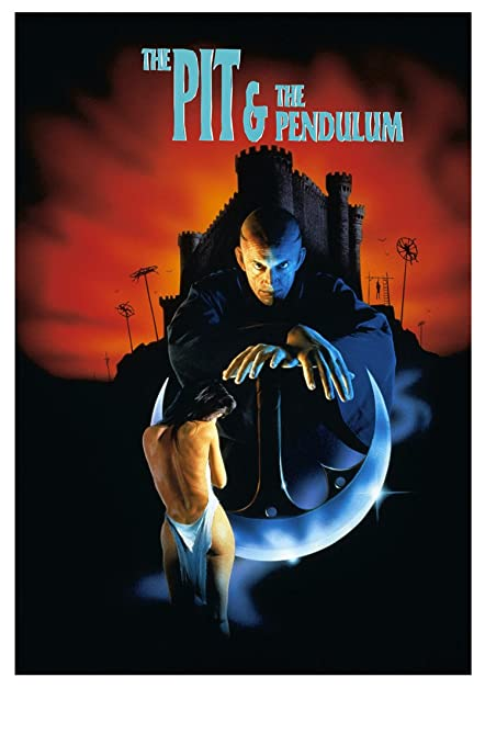 the pit and the pendulum movie
