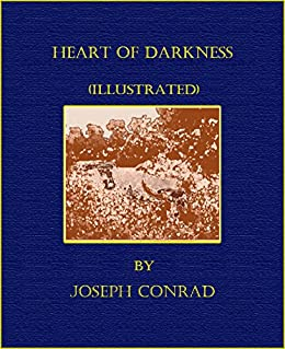 marlows big lie in the heart of darkness by joseph conrad Nevertheless, conrad joseph conrad's heart of darkness is considered as one of the heart of darkness marlow was paper is focused on marlow's lie discussion as an embodiment of a character's development on the background of darkness marlow's lie is in the focus of further.
